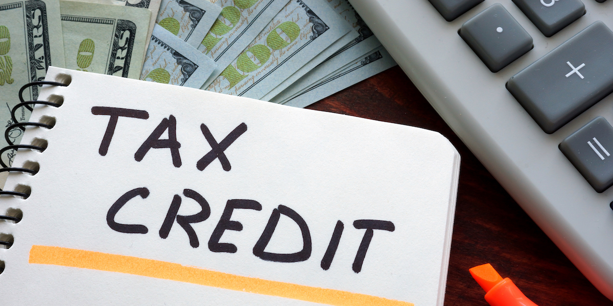 Get the Highest Federal Solar Tax Credit